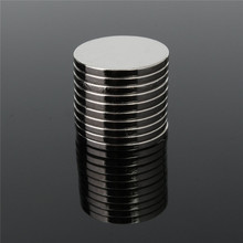 10pcs 20 x 2 mm N52 Strong Round Magnets Disc Rare Earth Neodymium Magnets Circular Permenent 20mm x 2mm Magnet N52(China)