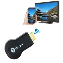 Wecast C2 Miracast Adapter Dongle Mirror Cast Android mini pc tv stick airplay dlna Miracas wireless hdmi Support DLNA Airplay