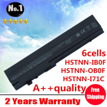 Wholesale New 6 cells laptop battery FOR  HP Mini 5101  5102 5103  HSTNN-DB0G  HSTNN-UB0G  AT901AA   HSTNN-OB0F  free shipping