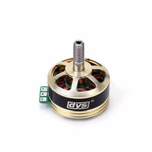 DYS SE2205 PRO 2300KV / 2550KV 3-5S Lipo Race Edition Brushless Motor for 180 210 220 FPV Racer RC Multicopter(China)