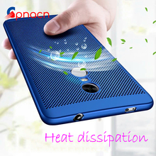 Buy Heat dissipation Hard Case Xiaomi Redmi NOTE 4 4X Pro Full Cover Redmi 4X Pro Cases Protect hard Back phone shell for $2.07 in AliExpress store