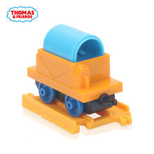 Thomas & Friends Wooden Train Accessories Cargo Trucks Collectible Railway Diecast Toys TrackMaster Mini Trains Thomas de trein(China)