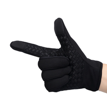 Promotion ! Full Finger Bike Glove Cycling Gloves Bicycle Gloves Mountaineering Military Motorcycle Racing Gloves