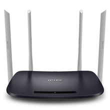 TP LINK WDR6300 Wifi Router Extender 2.4+5GHz AC1200 11AC Dual Band 1200Mbs C5 Wireless WI FI Router Repeater Qos  For soho