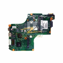 V000238100 6050A2448001-MB-A01 HM65 for toshiba satellite laptop motherboard C600 NVIDIA GT315M DDR3