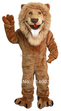 king lion simba  mascot costume fancy costume theme cosplay kits Cartoon Character anime carnival costume fancy dress