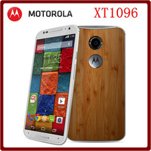 Original Motorola Moto X 2nd Gen XT1096 XT1097 Unlocked 5.2 Inches Quad Core 13.0MP 2GB RAM 16GB ROM LTE 4G 2300mAh Mobile Phone