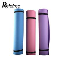 "68""x24""x0.24"" 6mm Thick Fitness Yoga Mat Pad Non-Slip Lose Weight Exercise Fitness Indoor Multicolor Yoga Mat Free Shipping"