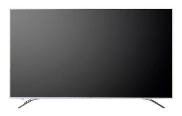 HD 1080P 50 55 65 inch ultra slim television smart led tv