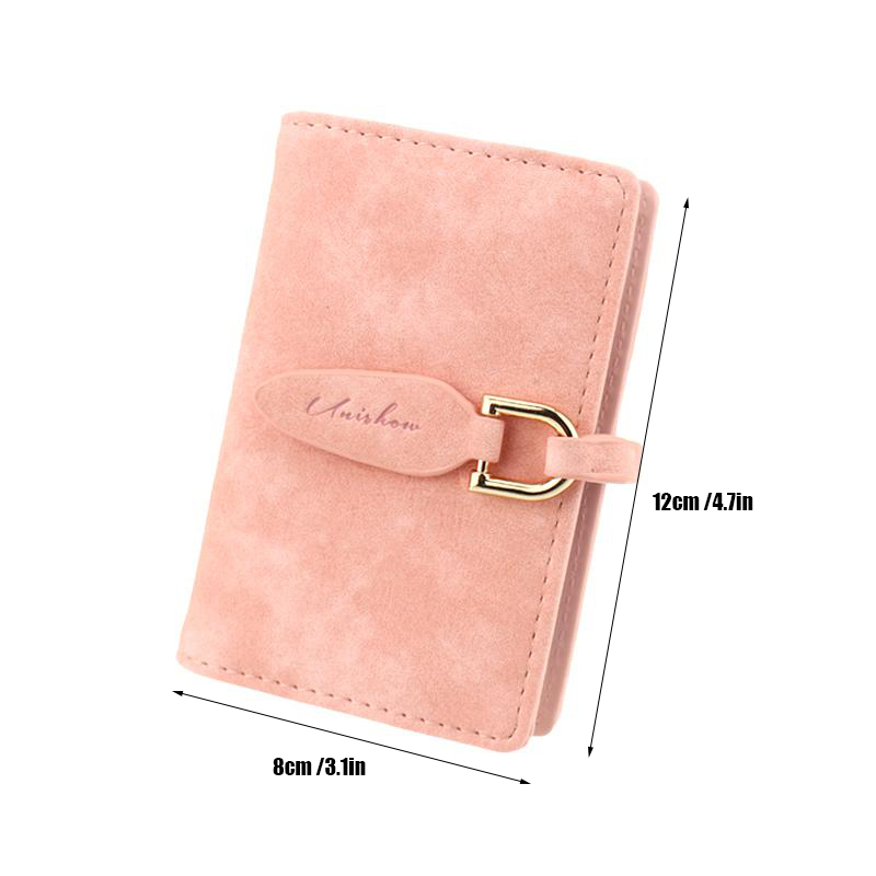 20-Card-Slots-Matte-Pu-Leather-Women-Card-Holders-Fashion-Candy-Color-Credit-Card-Wallet-Brand