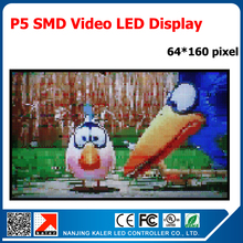 27x 65 inches P5 LED Display Indoor Full Color LED Panel P5 320*160MM 1/16 Scan Supply P13.33 P16 LED Modules LED Display Board