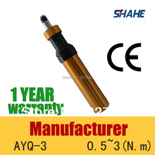 Idling torque screwdriver prefabricated type 0.5~3 N.m(China)