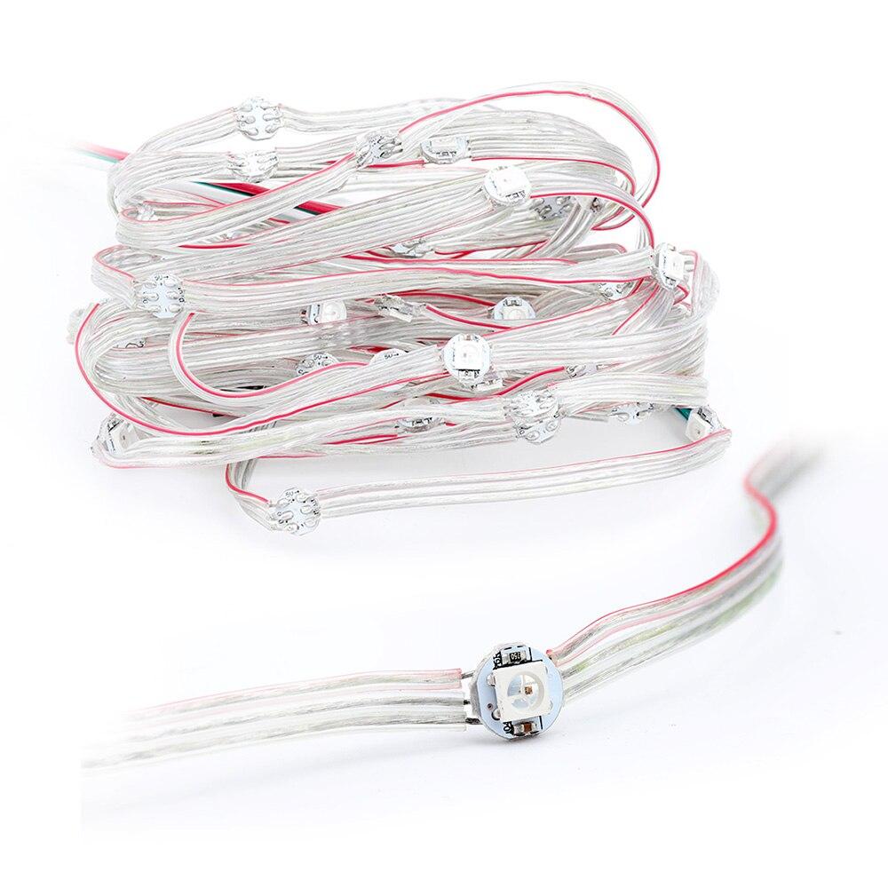 WS2812 Light String L844 (4)
