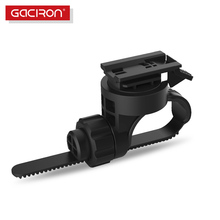 Gaciron Universal Bicycle Bike Phone Holder Road Bike Mobile Phone Handlebar stand Rotation Holder Mount Ride Bike accessories(China)