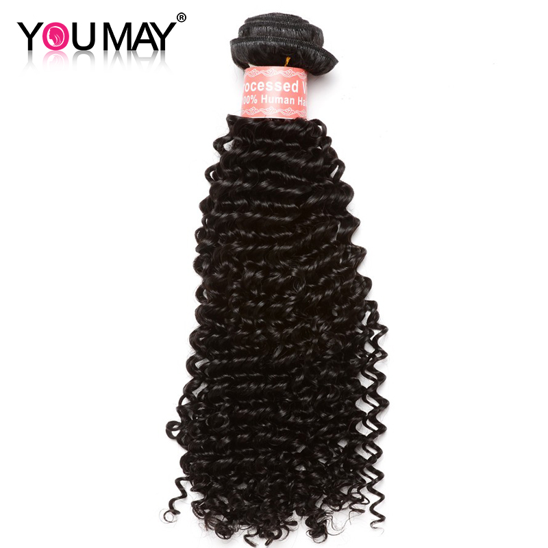 1pcs Mongolian Virgin Hair Kinky Curly Mongolian Curly Hair Weaves Natural Black Hair Mongolian Curly Virgin Hair Extensions<br><br>Aliexpress
