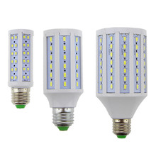Lampada Led lamp E27 E14 B22 110~130V/220V 15W 20W 30W Epistar smd 5730 Solsr Corn Light Bulb Led Bulbs&Tubes Lumen 1500~3000LM