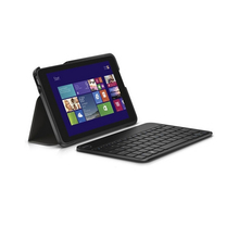 Ruaaian Keyboard Fashion Keyboard case for 8 inch Dell Venue 8 7840 Tablet PC  for Dell Venue 8 7840 Keyboard case cover
