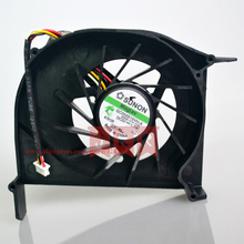 10pcs/lot New and Original CPU Cooling Fan for HP dv6000 v6000 f500 f700 f500 f700 dv6100 dv6200 6500 6800 CPU Cooler Fan(China)