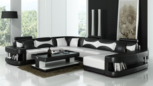 modern sofa set living room furniture