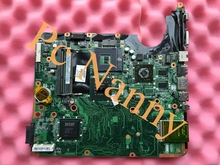 Original 578378-001 FOR HP DV6 laptop motherboard INTEL DDR3 PM45 Non-Integrated Totally Working 45days warranty