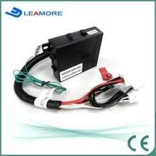 Car windows auto closing module for qashqai(08-13) compatible 4 windows closed intelligently easy to install