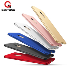 Buy GerTong Luxury Hard Plastic Cover Case Xiaomi Mi A1 Full Body Slim Case Redmi 4X 4A Note 4X 4 Pro Note 5A Prime Y1 Lite for $1.37 in AliExpress store