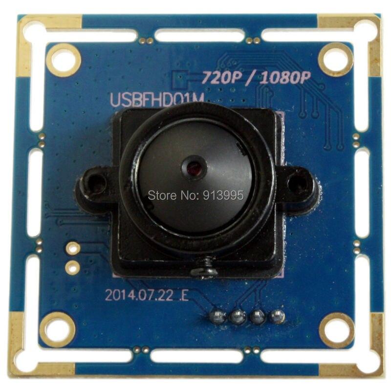 2 megapixel CMOS OV2710 30fps/60fps/120fps mini USB digital camera module UVC Boards for portable video system, video phones<br>
