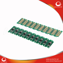 Compatible Color Chip for Dell 1250 1350 1355 1250C 1350CNW 1355CN 1355CNW Toner Cartridge Reset Chip(China)