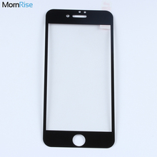 0.26mm Full Screen Tempered Glass Film For Apple iPhone 7 Glass Screen Protector On For iPhone 8 7 6 6s Plus SE 5S X Glass Saver