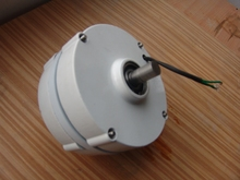 small 400w ac permanent magnet  generator with CE made in China
