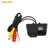 FEELDO Promotion sale !!! Waterproof Special Rear View Car Camera For Ford Transit Connect Van Reverse Parking Camera #FD-4102(China)
