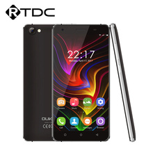 "New Original Oukitel C5 3G WCDMA Mobile Phone MTK6580 Quad Core Android 7.0 1280x720 5.0""HD 2GB RAM 16GB ROM 5.0MP OTA 2000mAh(China)"