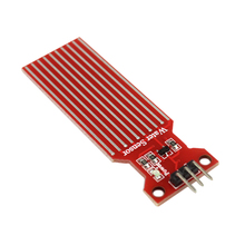 Free Shiping Water Level Sensor Water Sensor For arduino water droplet detection depth