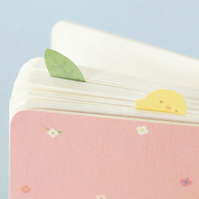 1PC animals memo pad paper sticker post it sticky notes kawaii stationery papelaria material escolar school supplies
