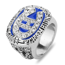 1986 National Hockey League Montreal Canadiens replica championship rings fasion men jewelry wholesale Fast shipping STR0-004(China)