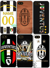 Italian Juventus Football Club case for iphone 4s 5s SE 5c 6 6s 7 Plus iPod 5 6 Samsung s3 s4 s5 mini s6 s7 edge plus Note 3 4 5