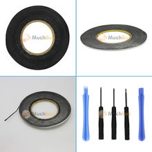 1mm 2mm 3mm Double Sided Adhesive Sticky Tape For Mobile Phone + Tools New(China)