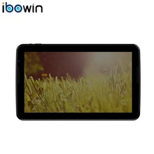 ibowin 2017 New Tablet PC 10.1Inch 1366x768 IPS Resolution Quad-core 1G RAM 16G ROM Android 5.1 Bluetooth Google Play Store