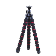 Geekam Dslr camera tripod Gorillapod Type Monopod Flexible Leg Mini Tripods Mount Bracket for Digital Camera Stand Holder