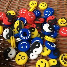 Wholesales (200 pcs/lot) Assorted types Tennis Damper Shock Absorber to Reduce Tenis Racquet Vibration Dampeners