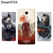 Buy DREAMFOX L264 Witcher Wild Hunt Soft TPU Silicone Case Cover Xiaomi Redmi Note 3 3S 4 4A 4X Pro Global for $1.23 in AliExpress store