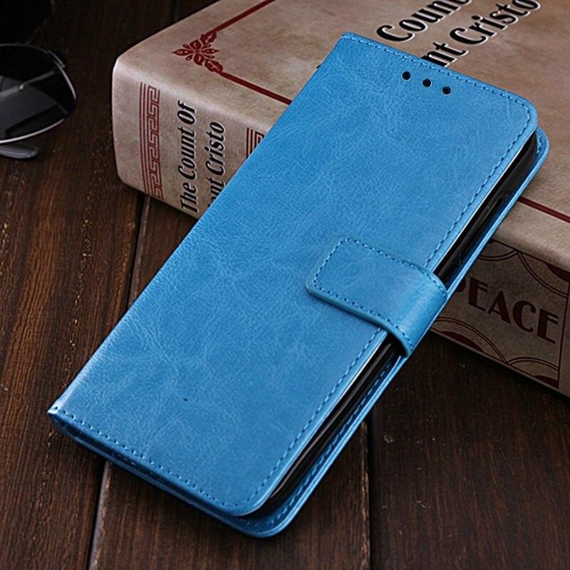 Retro PU Leather Flip Wallet Phone Case Cover sFor Huawei P Smart P20 Lite P10 Mate 20 Lite P20 Mate 10 Lite Y5 II P8 Lite 2017  (13)