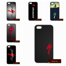 Case Cover For iPhone 4 4S 5 5S 5C SE 6 6S 7 Plus 4.7 5.5 Specialized Bikes Hard Phone Case #SE446(China)