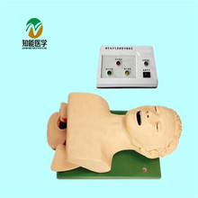 BIX-J5S Medical Science Electronic Airway Intubation Model WBW080(China)