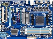 Original for Gigabyte GA-970A-DS3 DDR3 Socket AM3+ 970A-DS3 32GB USB 3.0 Desktop motherboard
