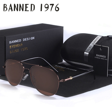 2017 Designer Cool aviation Sunglasses Men Polarized Brand Designer Points Women/Men Vintage Eyewear fashion Driving Sun Glasses