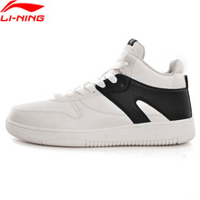 Buy Li-Ning Men Shoes Sports Life Walking Shoes Fitness Comfortable Sneakers Skid-Resistance Li Ning Sport Shoes GLKM113 for $49.29 in AliExpress store