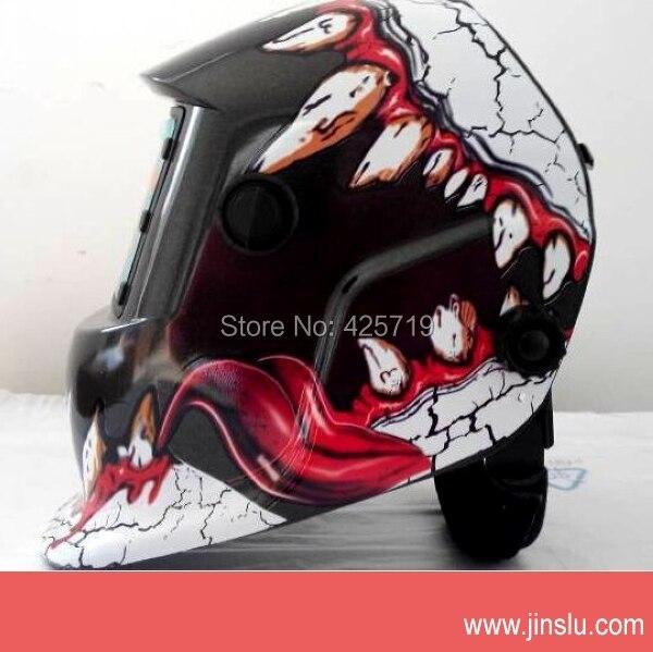 Welding Mask PP Helmet Material EN379 Auto Darkening Welding Helmet Grinding Mask<br><br>Aliexpress