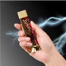 New Arrival 1 PCS Funny Pen Electric Shock Joke Prank Trick Toy Gift Fun Chocolates Shocker Toys Grownup Joke Toys Gift