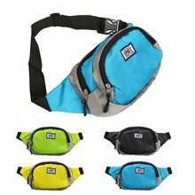 Buy B2 Running Bum Bag Travel Handy Hiking Sport Fanny Pack Waist Belt Zip Pouch Bicycle Bag Wholesale&Retail for $4.06 in AliExpress store